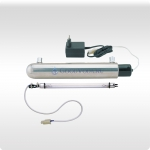 UV12GPM AquaPro ультрафиолетовый стерилизатор для дома