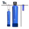Система обезжелезивания воды, аэрационная колонна